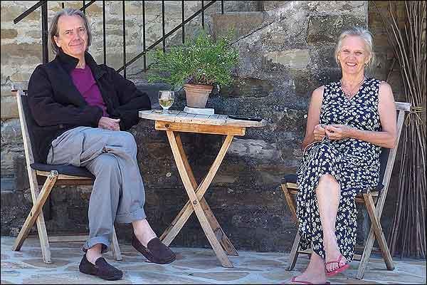 Assisi Retræte Værterne