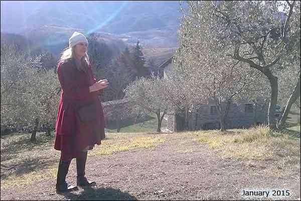 Assisi Silent Retreat Center