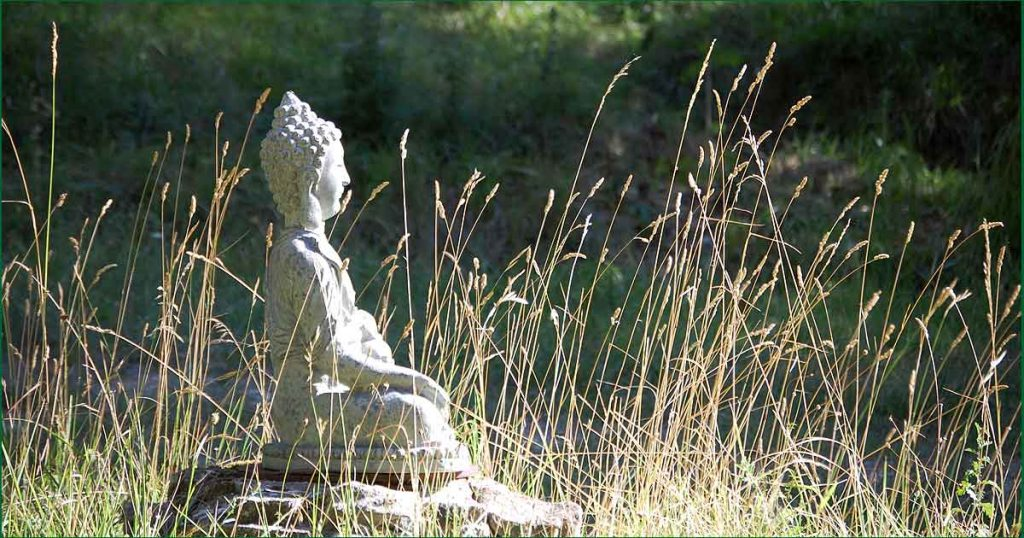 The purpose of a Silent Retreat