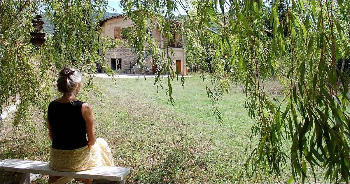 Retreat Center in Italy