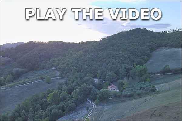 Silent Retreat Center video