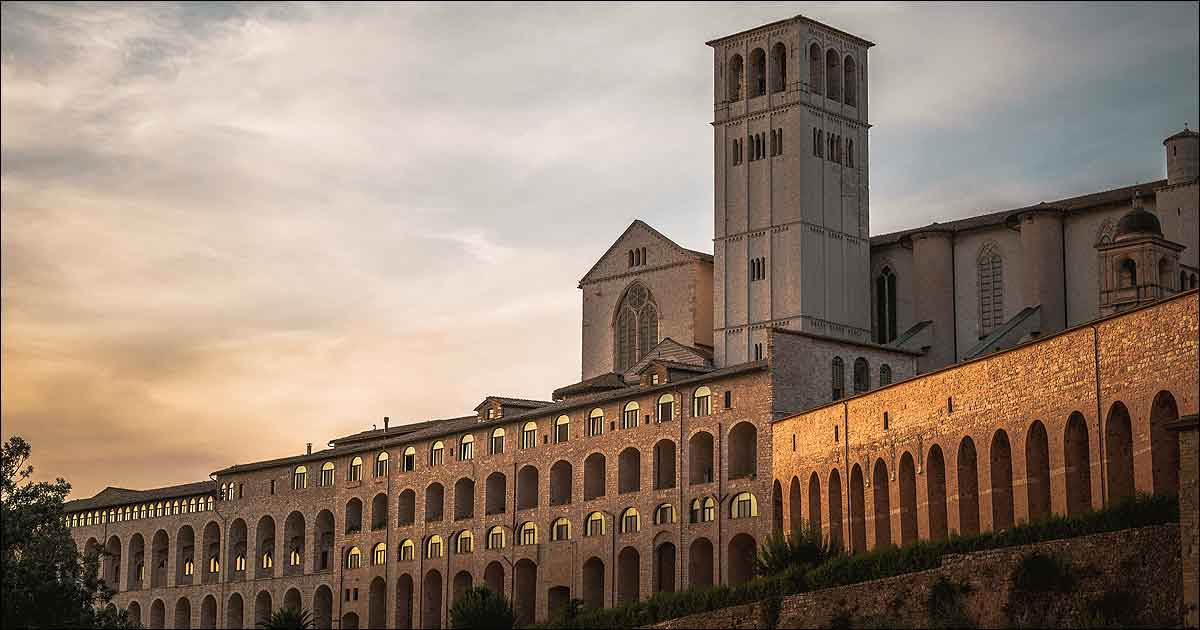 Spirit of Assisi Retreat
